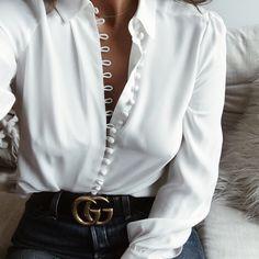 5 astuces simples pour avoir toujours l'air habillée. Et vous n'aurez même pas besoin de sortir votre carte bancaire pour faire un effet Waouh !