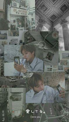My lovely wallpaper Park Jihoon