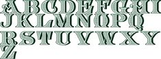 MyFonts: Dollar typefaces Type design information compiled and maintained by Luc Devroye. Lettering Styles Alphabet, Calligraphy Letters Alphabet, Calligraphy Fonts, Typography Fonts, Graffiti Alphabet, Graffiti Lettering, Mexican Fonts, Letter Games, Letters And Numbers