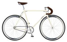 Bicicleta Fixie / Single Speed Foffa Bike Cream Brown.  Fabricante: Foffa Bikes.  Colores: Crema y Marrón.  Envío: 10 dias laborables.   $890.00
