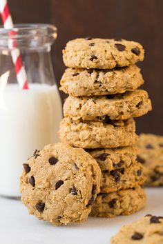 Energy Cookies | Cooking Classy
