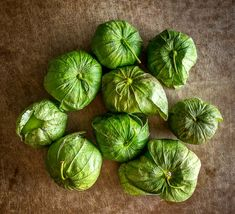 Want to become an expert at Mexican green sauces? Pick up some fresh tomatillos and try out one of these 13 authentic Mexican recipes. Recipe Using Tomatillos, Tomatillo Recipes, Tomatillo Sauce, Mexican Main Dishes, Spanish Dishes, Tinga Recipe, Blender Salsa, Jalapeno Salsa, Kitchens