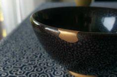 JAPANRAUM - Materialien - Holz Kintsugi, Japan, Tableware, Room Interior Design, Wood, Dinnerware, Japanese Dishes, Dishes