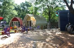 With $5,000 And A Little Determination, These Folks Built A Tiny Dream Home…