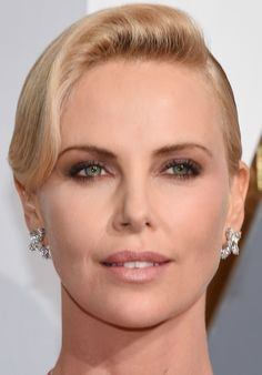Charlize Theron - Oscar 2016 (Foto: Getty Images)