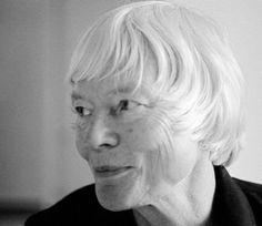 Grethe Meyer, Danemark - #matea