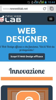 Web Design a Sassari, Sardegna (Italy) Responsive templates and themes