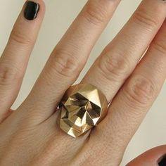 SnapWidget | #skullring #skull #ring #calavera #anillo #bronze #shapeways #3dprinting #jewelry