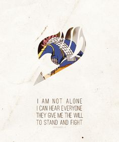 fairy tail quotes natsu