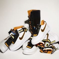 wholesale dealer d8f36 b85cf Everything you need to know about Riccardo Tisci for Nike Nike Air Max, Air  Force