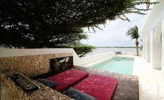summer hous, beach houses, en kenya