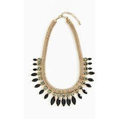 Mystic Empire Necklace