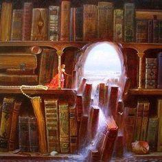 Open A Good Book