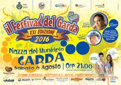 Garda | Il Festival del Garda 2016