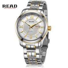 165.98$  Buy here - http://alic7o.worldwells.pw/go.php?t=32757339874 - READ the royal knight men watch series fully automatic machinery male watches R8019G