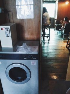 Laundry~