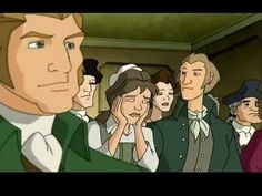Liberty's Kids #40 We the People- for Constitution Day