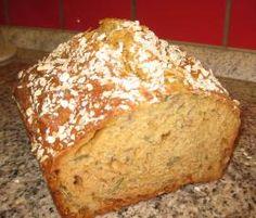 Schnelles Nuss-Joghurt-Brot von Schnecke405 auf www.rezeptwelt.de, der Thermomix ® Community