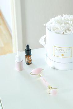 Hidden Beauty Treasure - Jade Roller   pinjasblog Hidden Beauty, Beauty Shots, Jade, Finding Yourself, Skin Care, Healthy, Blog, House, Inspiration