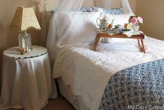 My Cozy Corner: Breakfast in Bed