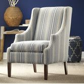 Found it at Wayfair - Softy Wingback Chair