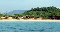 Sinhtauk Beach Hotel Dawei Myanmar