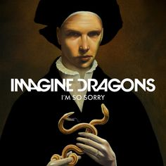 """""""Radioactive"""" and """"Time"""" are the epitome of gateways to loving Imagine Dragons, but don't stop there! Everything they do is GOLD. <-- do you see what I did there? hehehe"""