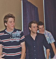 Twins and Matthew Lewis