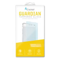 iCracked Guardian Tempered Glass for Note 4