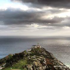 Cabo Fisterra ( 2º Oct )