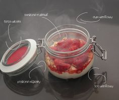 truskawka / wanilia (strawberry / vanilla)