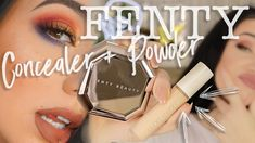 FENTY BEAUTY CONCEAL