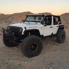 Nice jeep looks like fun Jeep Wrangler Unlimited Lifted, Jeep Rubicon, Jeep Wrangler Jk, Jeep 4x4, Jeep Truck, Lifted Jeeps, Lifted Dodge, Dodge Cummins, Jeep Wrangler Accessories