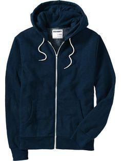 Old Navy | Men's Zip-Front Hoodies
