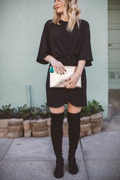 The Best Little Black Dress from Topshop For Under $100.