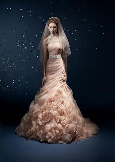 Abiti da sposa couture - Kitty Chen Charlotte abito da sposa Mermaid