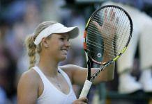 Caroline Wozniacki, Why Do People, Tennis Racket, Sports, Hs Sports, Sport