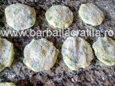 Chiftele de cartofi preparare reteta Muffin, Breakfast, Food, Fine Dining, Morning Coffee, Muffins, Meals, Cupcakes, Yemek
