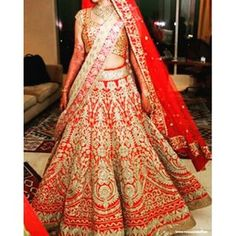 Will you opt for a traditional #lehenga for your #wedding d ay?  #ootd #outfitoftheday #potd #lookoftheday #fashion #fashiongram #style #love #beautiful #desi  #lookbook #wiwt #ootdshare #outfit #clothes #wiw #mylook #fashionista #instastyle  #instafashion #outfitpost #fashionpost #todaysoutfit #fashiondiaries #desibride #indianfashion