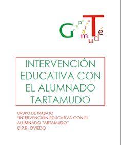 INTERVENCIÓN EDUCATIVA CON EL ALUMNADO TARTAMUDO Child Development, Therapy, Teaching, Activities, School, Blog, Ideas, Speech Pathology, Special Education