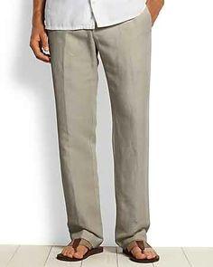 Tommy Bahama - Sonoma Standard Fit Pants