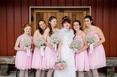 Westfall Wedding, Fehrview Meadows Bar, Sugarcreek, Ohio, Vintage, Geometric Blush + Mint Wedding:: LYSSA ANN PORTRAITS, www.lyssaannportraits.com