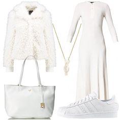 Acquista Blazer Feminino Slim Donna Collo Profondo Scollo A V Abito Vestito Giacca Manica Lunga Qualità Manica Lunga Donna Blazer Lavoro Bianco A