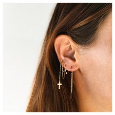 Ear Candy // louisejean.com