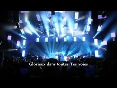 Collectif Cieux Ouverts - Yahwé - YouTube