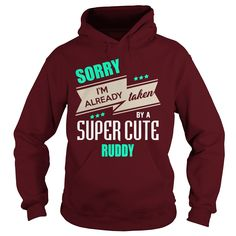 RUDDY sorry im already taken by {name} shirts  #gift #ideas #Popular #Everything #Videos #Shop #Animals #pets #Architecture #Art #Cars #motorcycles #Celebrities #DIY #crafts #Design #Education #Entertainment #Food #drink #Gardening #Geek #Hair #beauty #Health #fitness #History #Holidays #events #Home decor #Humor #Illustrations #posters #Kids #parenting #Men #Outdoors #Photography #Products #Quotes #Science #nature #Sports #Tattoos #Technology #Travel #Weddings #Women
