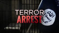 Video…NY Man Arrested And Charged With Planning New Year's Eve Terror Attack!!!