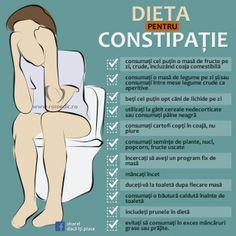 constipație prevenirea pierderii în greutate