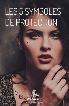 5 symboles de protection
