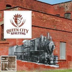 Queen City Malting to operate at The Barrel Factory in the Old First Ward! Buffalo, NY – A once-iconic industry is returning to Buffalo this fall with the launching of Queen City Malting. The...